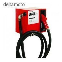 Zestaw do przepompowywania paliwa z mechanicznym miernikiem 230V, 56l/min - sprawdź w wybranym sklepie