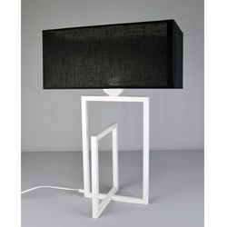 Lampka Nocna CROSS WHITE nr 2511