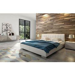 ORINOKO łóżko tapicerowane 140 cm z pojemnikiem