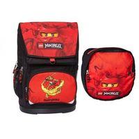 Smart life  plecak lego ninjago kai duży + worek darmowy odbiór w 19 miastach! (5711013026738)