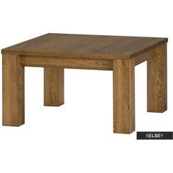 Selsey stolik kawowy admalo 85x85 cm
