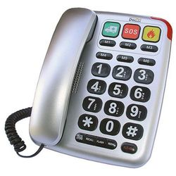 Telefon Dartel LJ-300 (telefon stacjonarny)