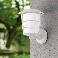 Eglo 93512 - led lampa zewnętrzna aloria-led 1xgx53/7w/230v