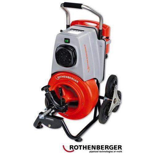 ROTHENBERGER Maszyna do czyszczenie rur ROSPEED 3F (72960)