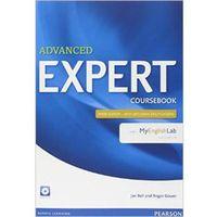 Advanced Expert Third Edition. Podręcznik + CD + MyEnglishLab (9781447961994)