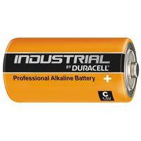 Duracell 204 x bateria alkaliczna  industrial lr14 c (bulk)
