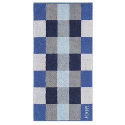 JOOP! ręcznik kąpielowy Plaza Doubleface Azur, 80 x 200 cm, 80 x 200 cm