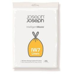 JJ - Worki 20 l do koszy Totem Compact, 30059 (12333633)