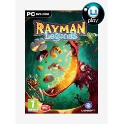 Rayman Legends PL - Klucz z kategorii Kody i karty pre-paid