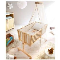 TICAA Kołyska, drewno sosnowe, kolor naturalny CROCO - sprawdź w wybranym sklepie