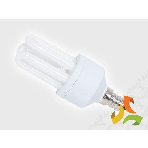 Świetlówka energooszczędna OSRAM 8W (40W) E14 DULUXSTAR - produkt z kategorii- świetlówki