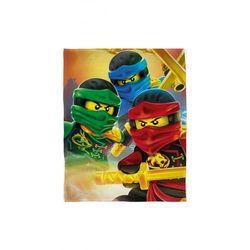 Lego Koc ninjago 100x150cm 1y37p7