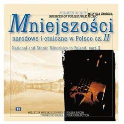 Muzyka źródeł - Mniejszości narodowe i etniczne w Polsce Cz. II Vol. 18 - Warner Music Poland - produkt z