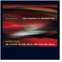 Motion Limited Edition, towar z kategorii: Jazz