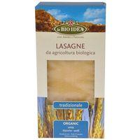 Makaron (semolinowy) lasagne bio 250 g - la bio idea marki La bio idea (makarony, strączkowe, inne)