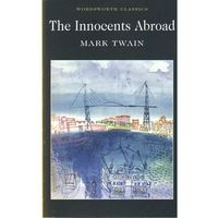 The Innocents Abroad, Wordsworth