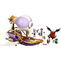 Lego ELFY Sterowiec airy aira's airship & the amulet chase 41184