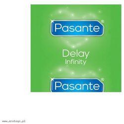 Pasante delay/infinity 1 sztuka od producenta Pasante (uk)