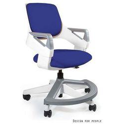 Unique Fotel rookee - royalblue - złap rabat: kod70