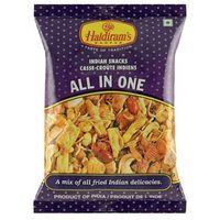 All In One Mieszanka indyjskich bakalii 150g - Haldiram's (8904004402025)