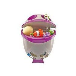 Pojemnik na zabawki do kąpieli ThermoBaby (szaro-fioletowy) - sprawdź w wybranym sklepie