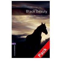 OXFORD BOOKWORMS LIBRARY New Edition 4 BLACK BEAUTY with AUDIO CD PACK (kategoria: Literatura obcojęzyczna)