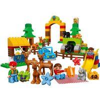 Lego DUPLO Duplo leśny park 10584 10584