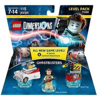 LEGO DIMENSIONS-LEVEL PACK 71228 - GHOSTBUSTERS, 8F26-870D7