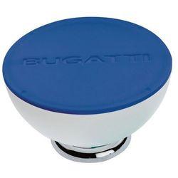 Casa Bugatti - Primavera - Salaterka + niebieska pokrywa/deska do krojenia