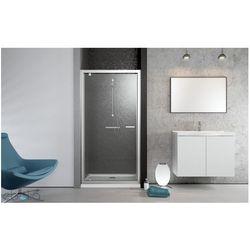 Drzwi wnękowe 70 Twist DW Radaway (382000-08) - produkt z kategorii- Drzwi prysznicowe