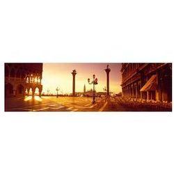 Wenecja, Plac Świętego Marka - 2000 elementów