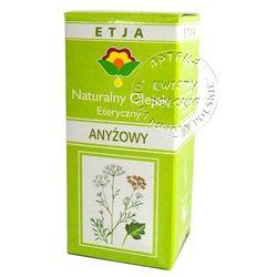 OLEJEK ETERYCZNY ANYŻOWY 10 ml (olejek eteryczny)