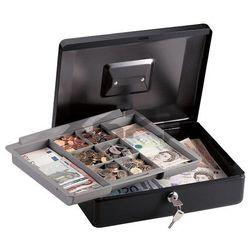 Kasetka metalowa na pieniądze CB-12ML Master Lock