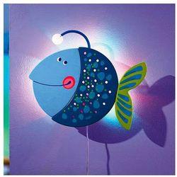 Haba  lampka nocna rybka fredi