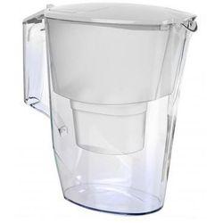 Aquaphor time 2,5l + wkład 25 -aqu (biały)