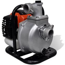 vidaXL Spalinowa pompa wody 2 biegowa 1,25 kW 1,3 L (8718475921899)