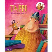 Tappi i niezwykłe miejsce (2014)