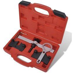 Vidaxl  zestaw narzędzi rozrządu do bmw n63 & n74