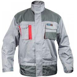 Bluza robocza DEDRA BH3BL-XXL (rozmiar XXL/58)
