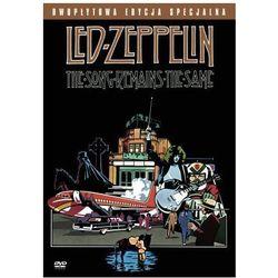 Led Zeppelin: The Song Remains the Same (2-płytowa edycja specjalna) (7321909726543)