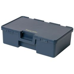 Raaco Skrzynka na narzędzia Solid 3, niebieska, 136778