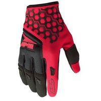 Rękawice  hexa czerwone marki Axo