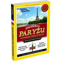 Spacerem po Paryżu