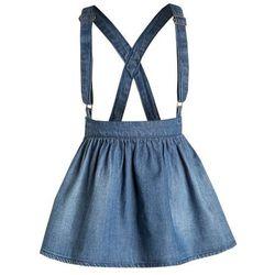 Name it NITSKYASTA Spódnica jeansowa medium blue denim, towar z kategorii: Spódniczki