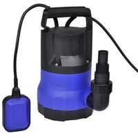 elektryczna zatapialna pompa do wody 250 w wyprodukowany przez Vidaxl