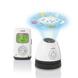 Vtech niania elektroniczna z projektorem i odtwarzaczem bm2200