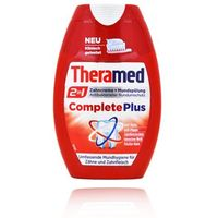 Henkel Theramed 2w1 complete plus pasta do zębów 75ml de