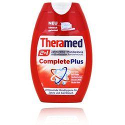 THERAMED 2W1 COMPLETE PLUS PASTA DO ZĘBÓW 75ML DE z kategorii Pasty do zębów