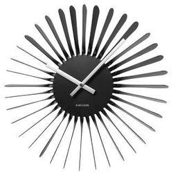 Zegar ścienny Twister