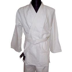 Everfight Kimono judo 130cm 450gsm - panthera, kategoria: odzież do sportów walki
